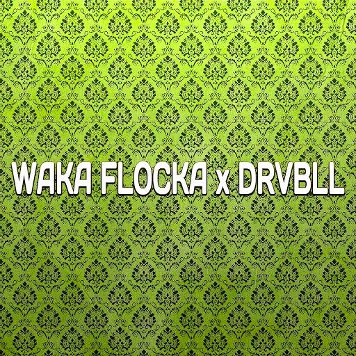 Waka Flocka Flame альбом Blaze