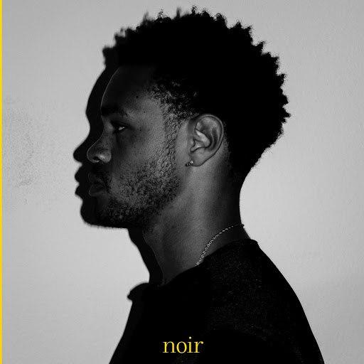 Bei Maejor альбом Noir