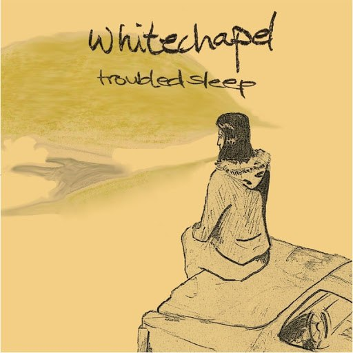 Whitechapel альбом Troubled Sleep