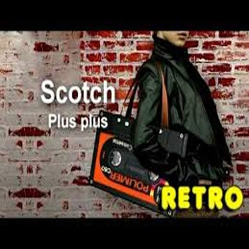 Scotch альбом Plus Plus