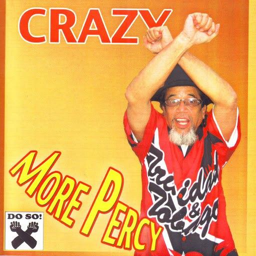 Crazy альбом More Percy