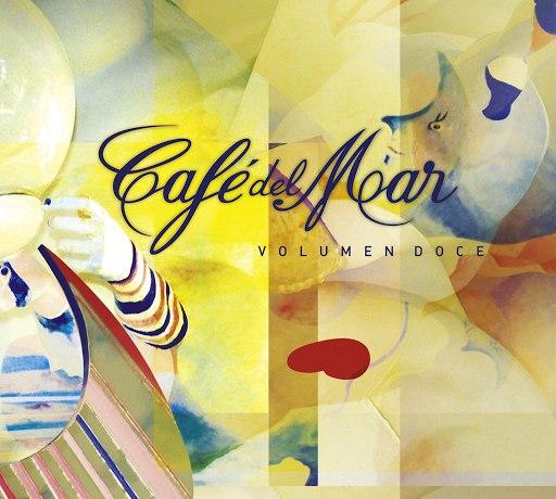 Café Del Mar альбом Café del Mar, Vol. 12
