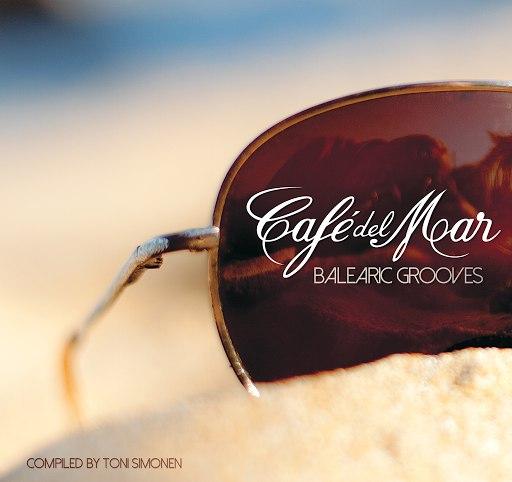 Café Del Mar альбом Cafe del Mar - Balearic Grooves