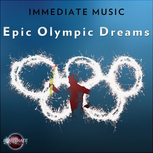 IMMEDIATE MUSIC альбом Epic Olympic Dreams