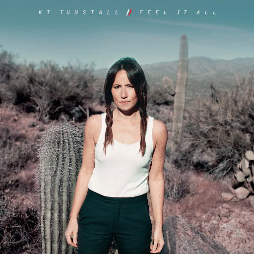 KT Tunstall альбом Feel It All - Band Jam (Radio Edit)
