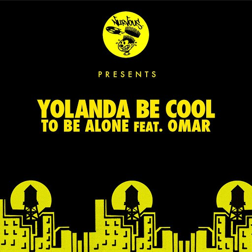 Yolanda Be Cool альбом To Be Alone feat. Omar