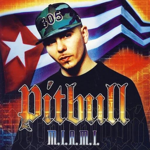 Pitbull альбом M.I.A.M.I. - Clean