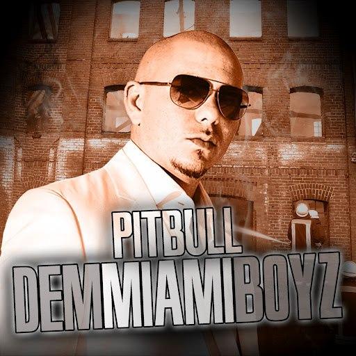 Pitbull альбом Dem Miami Boyz