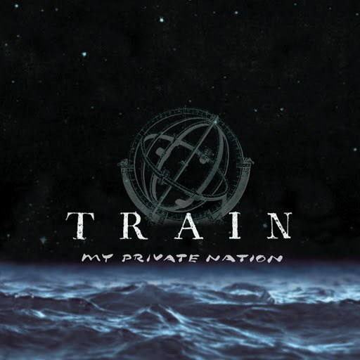 Train альбом My Private Nation