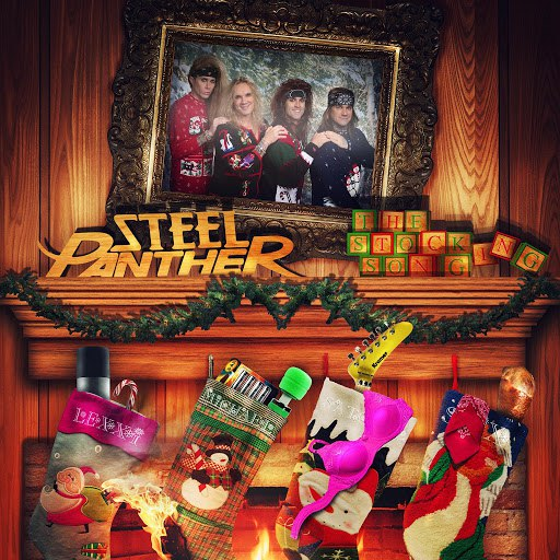 Steel Panther альбом The Stocking Song