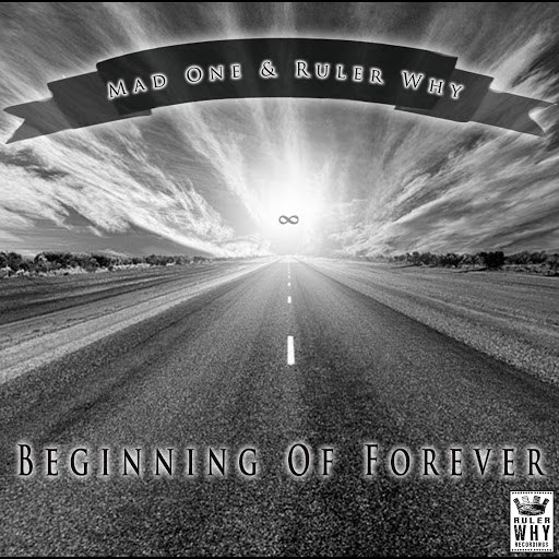 Mad One альбом Beginning of Forever