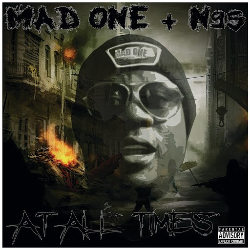 Mad One альбом At All Times