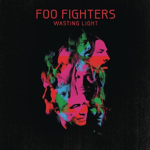 Foo Fighters альбом Wasting Light