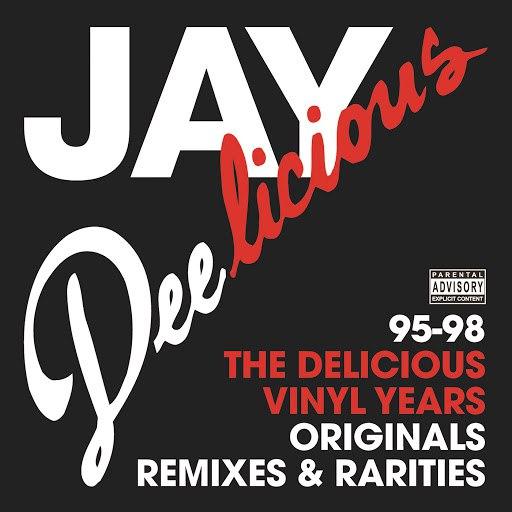 J Dilla альбом Jay Deelicious 95-98 - The Delicious Vinyl Years (Originals, Remixes & Rarities)