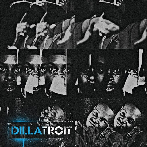 J Dilla альбом Detroit Madness