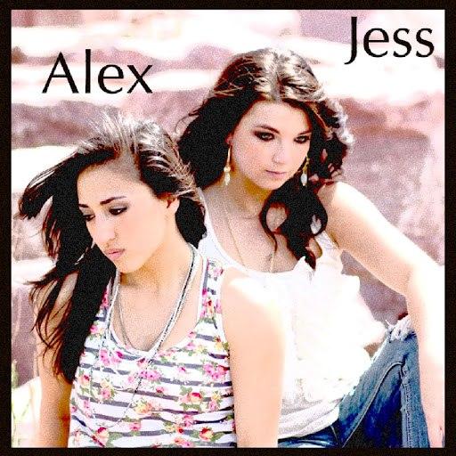 Alex G альбом Jess & Alex