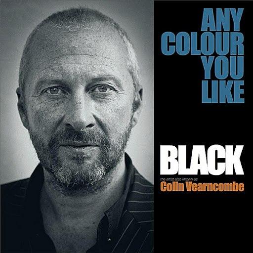 Black альбом Any Colour You Like