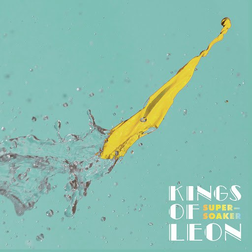 Kings Of Leon альбом Supersoaker