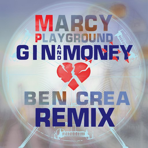 Marcy Playground альбом Gin And Money (Ben Crea Remix)