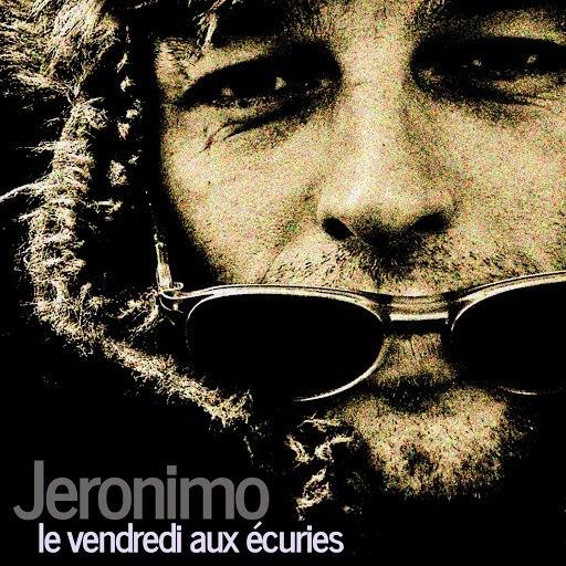 Jeronimo альбом Le vendredi aux écuries