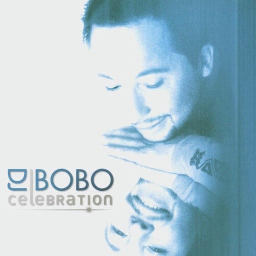 DJ Bobo альбом Celebration
