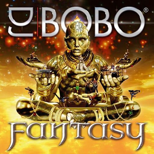 DJ Bobo альбом Fantasy
