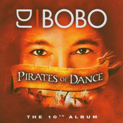 DJ Bobo альбом Pirates of Dance