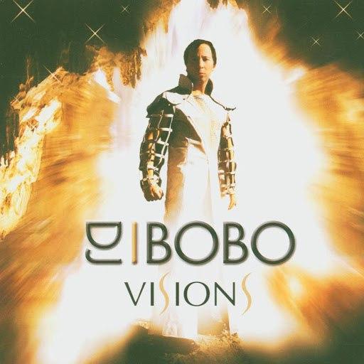 DJ Bobo альбом Visions