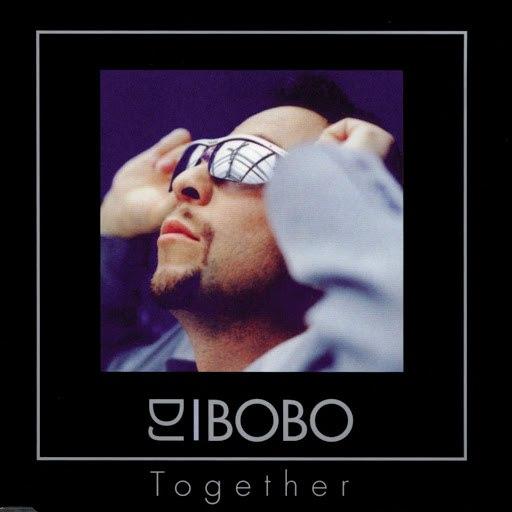 DJ Bobo альбом Together
