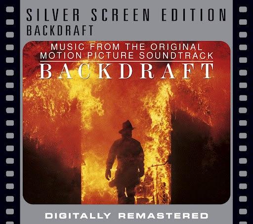 Hans Zimmer альбом Backdraft [Silver Screen Edition]
