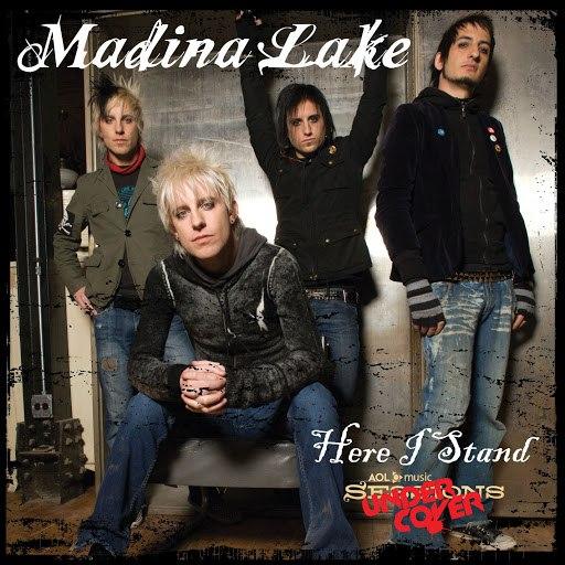 Madina Lake альбом AOL Sessions