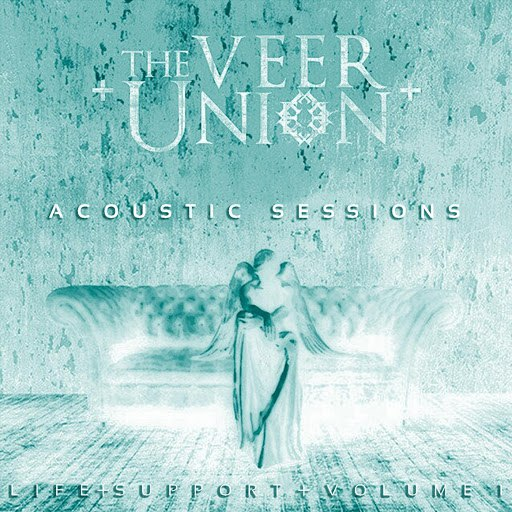 The Veer Union альбом Life Support, Vol. 1: Acoustic Sessions