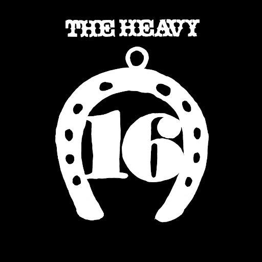 The Heavy альбом Sixteen