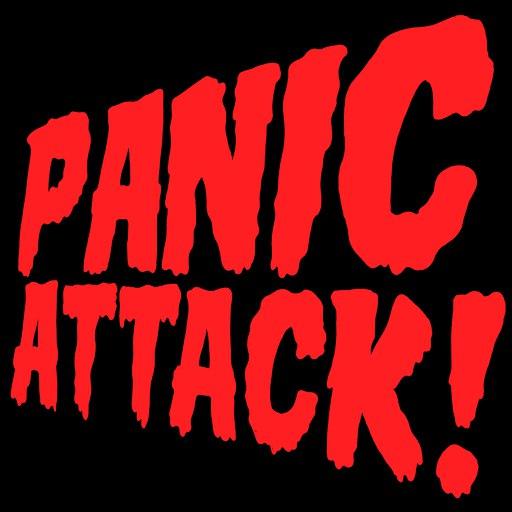 The Heavy альбом Panic Attack!
