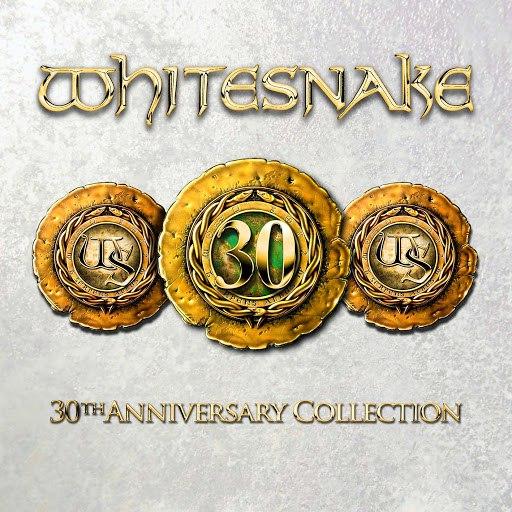 Whitesnake альбом Whitesnake: 30th Anniversary Collection