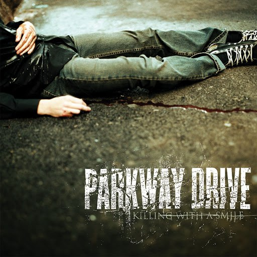 Parkway Drive альбом Killing With A Smile