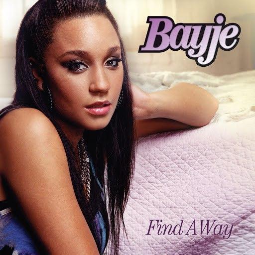 Bayje альбом Find A Way