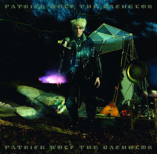 Patrick Wolf альбом The Bachelor