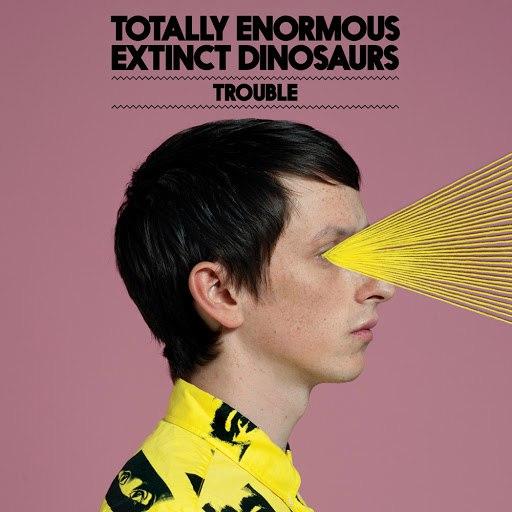 Totally Enormous Extinct Dinosaurs альбом Trouble (Remixes)