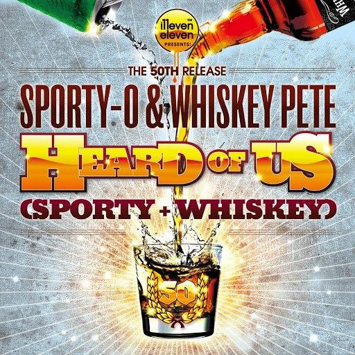 Sporty-O альбом Heard Of Us
