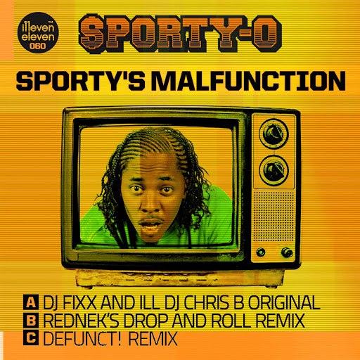 Sporty-O альбом Sporty's Malfunction