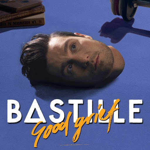 Bastille альбом Good Grief (MK Remix)