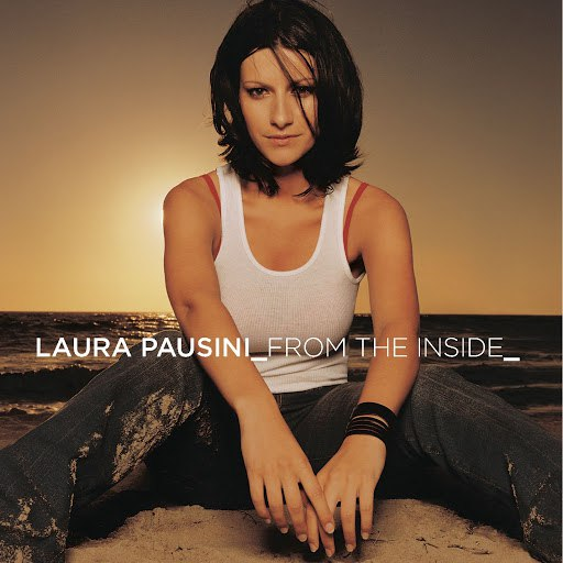 Laura Pausini альбом From the inside
