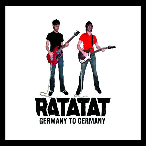 Ratatat альбом Germany to Germany