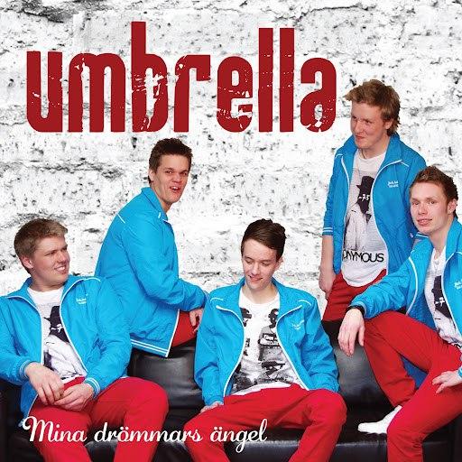 Umbrella альбом Mina drömmars ängel