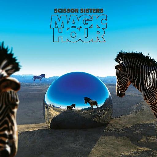 Scissor Sisters альбом Magic Hour