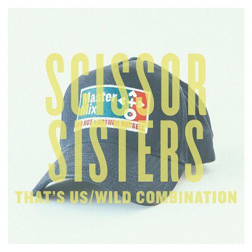 Scissor Sisters альбом That's Us/Wild Combination
