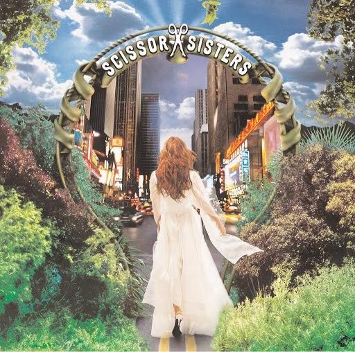 Scissor Sisters альбом Scissor Sisters (NON EU Version)