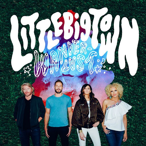 Little Big Town альбом Miracle
