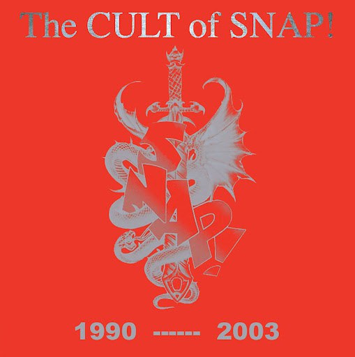 Snap! альбом Cult Of SNAP! 1990-2003